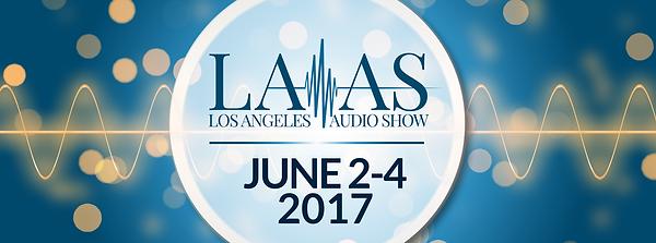 LA Audio Show 2017