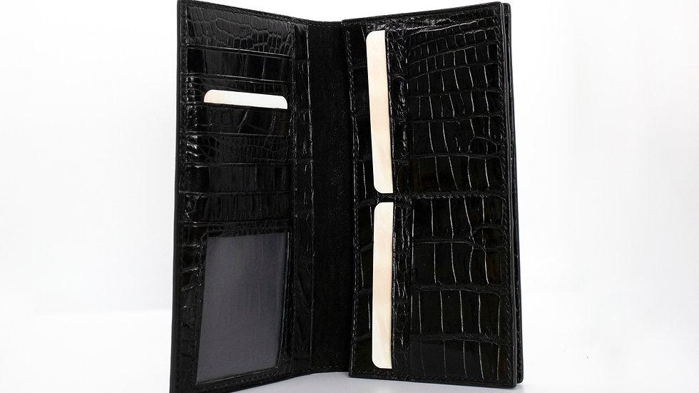 Men's Wallet (bi-fold style)