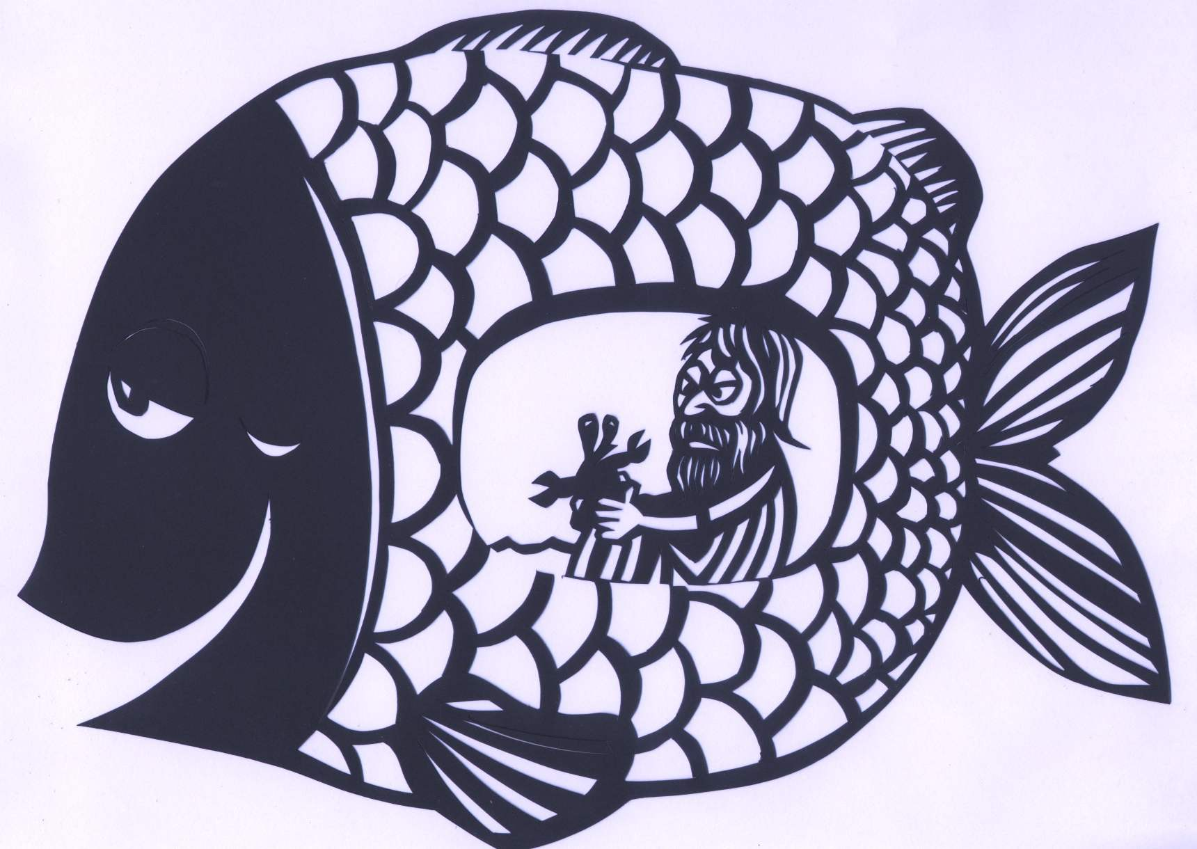 Jonah-IFHidden