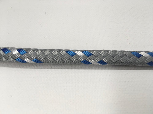 "5/16"" Blue Viper Braid"