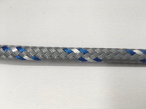 """3/8"""" Blue Viper Braid"""