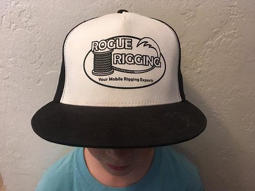 Rogue Trucker Hat