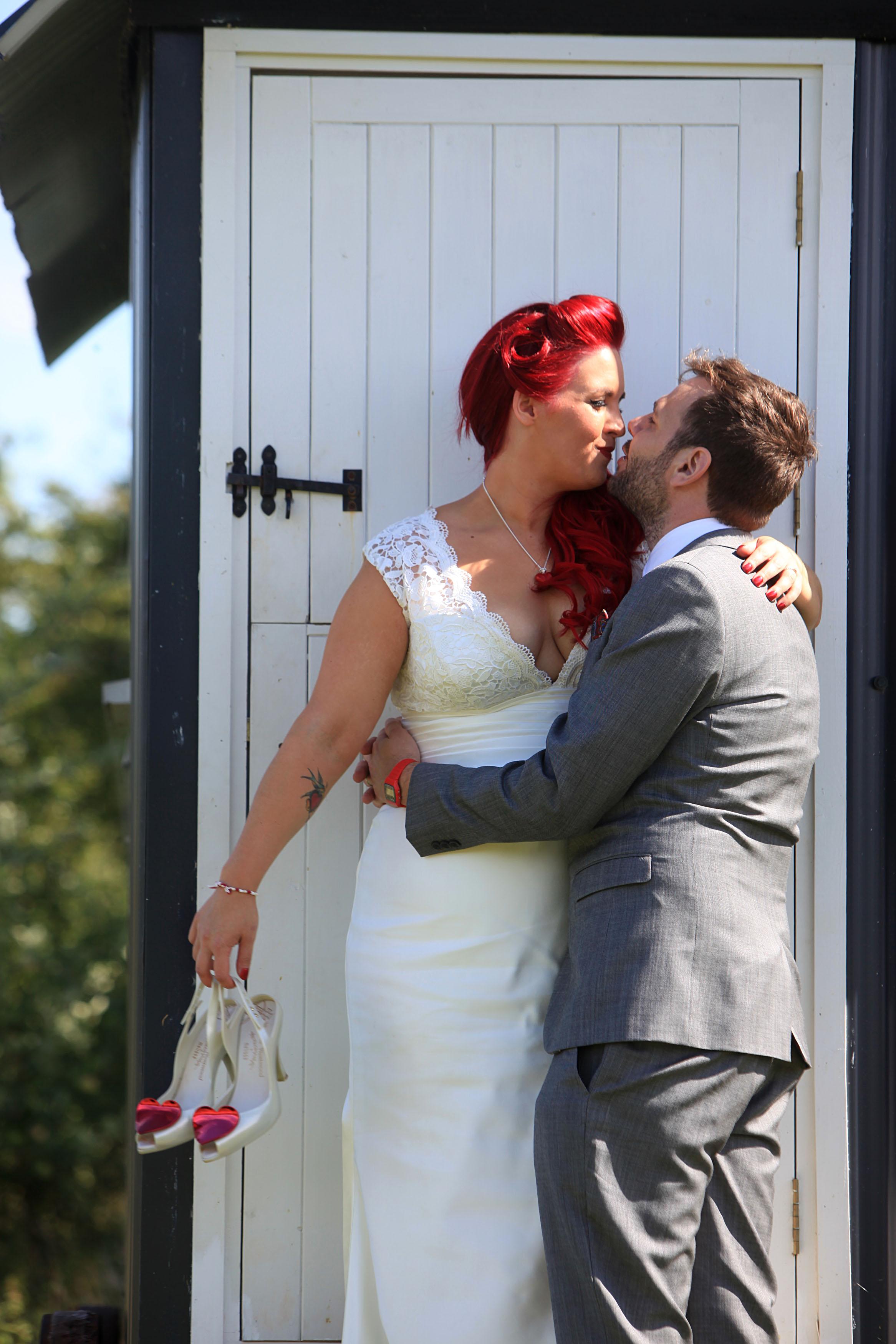 The Cornwall Wedding Photographers