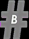HashtagBing Logo