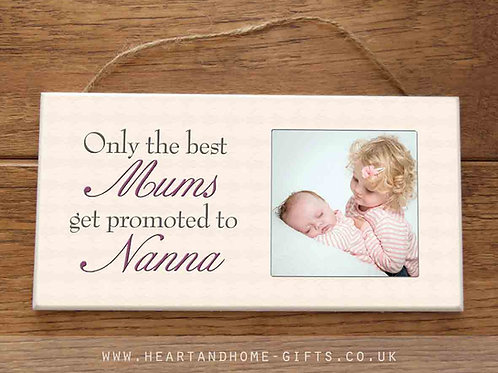 Only The Best Mums (P/P)