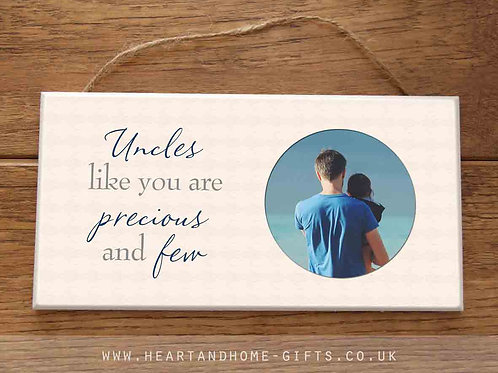 Uncles Like You ...