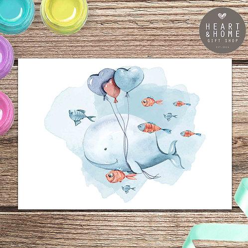 Under The Sea (Design 5)