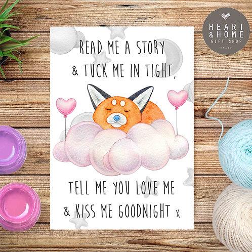 Read Me A Story (Fox)