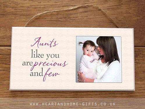 Aunts Like You ...