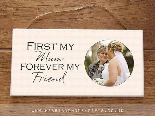 Mum, Forever My Friend