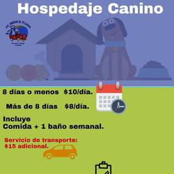 Click Aplicacion para Hospedaje