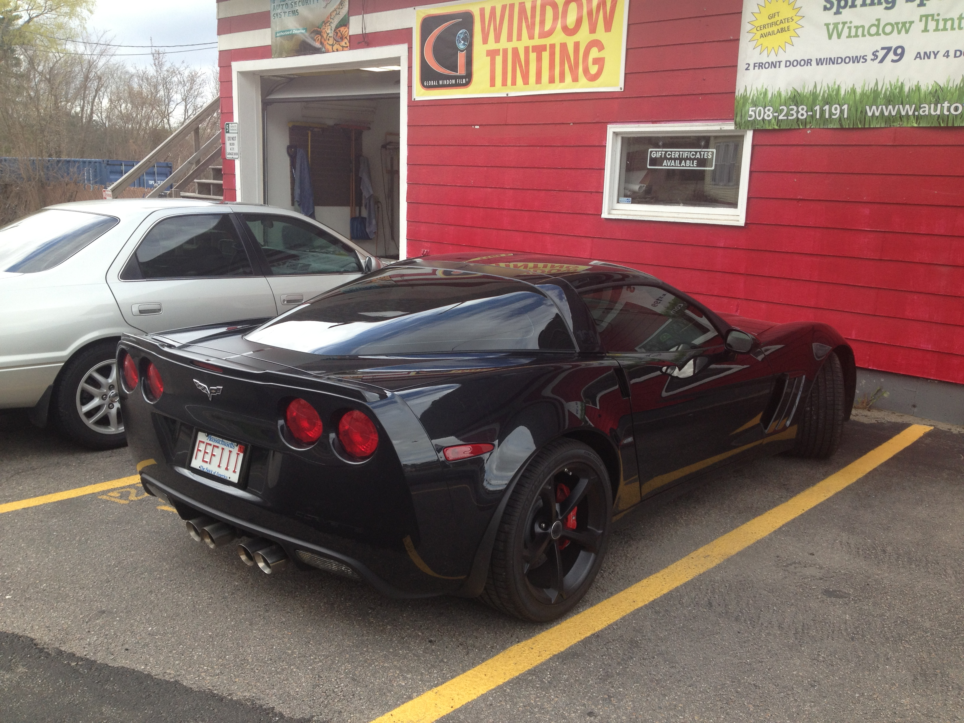 corvette 100th anniversary ATP tint of the day.JPG