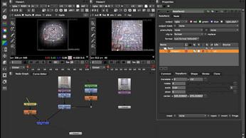 Demo: IG Filter Building