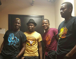 Songhoy Blues in San Francisco