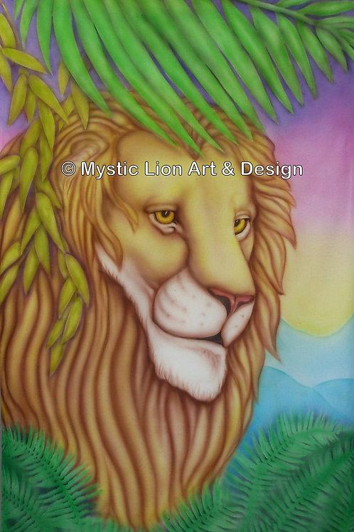 Matis Lion
