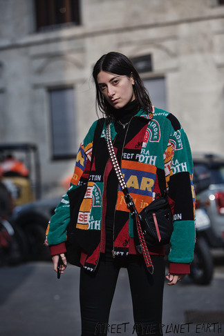 The Best of Day 1, Milan Fashion Week, F