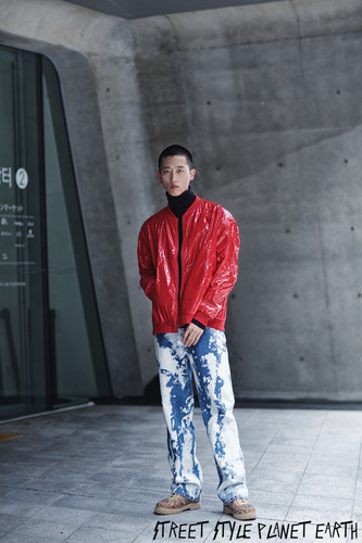 Day 3 Seoul Fashion Week October 2019 6.