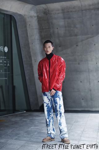 Day 3 Seoul Fashion Week October 2019 6.