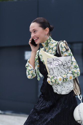 Day 3 Milan Fashion Week September 2019