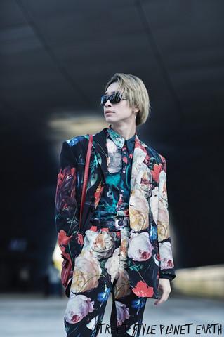 Day 3 Seoul Fashion Week October 2019 15