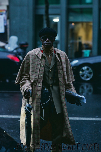 The Best of Day 5 Paris Fashion Week Men's - F/W 18/19 - January 2018