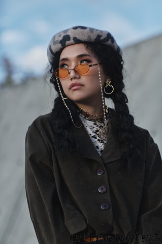 Day 4 Seoul Fashion Week October 2019 22