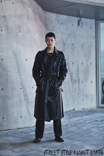 Day 2 Seoul Fashion Week October 2019 15