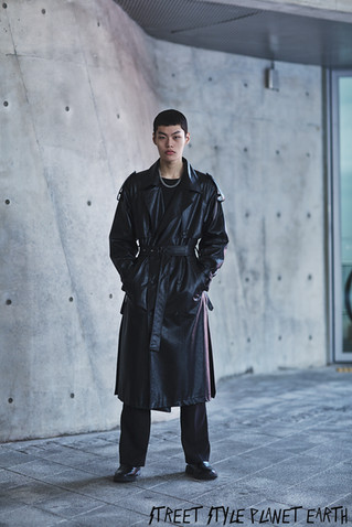 Day 2 Seoul Fashion Week October 2019 15