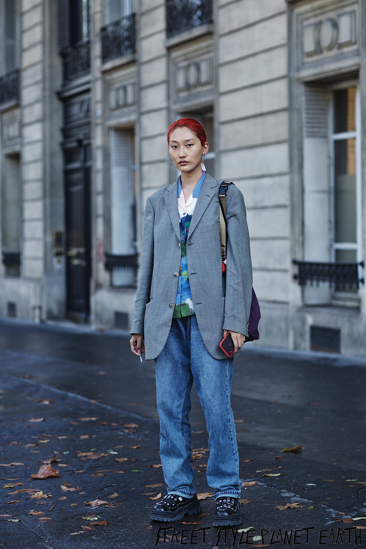 Paris Fashion Week Day 1 September 2019