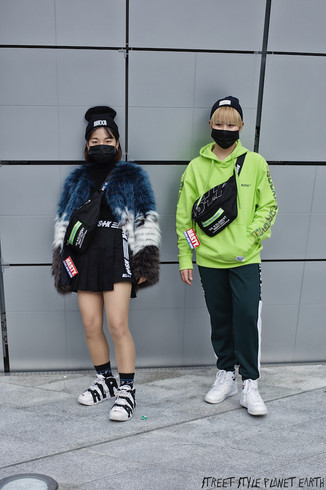 100 Face Mask Styles