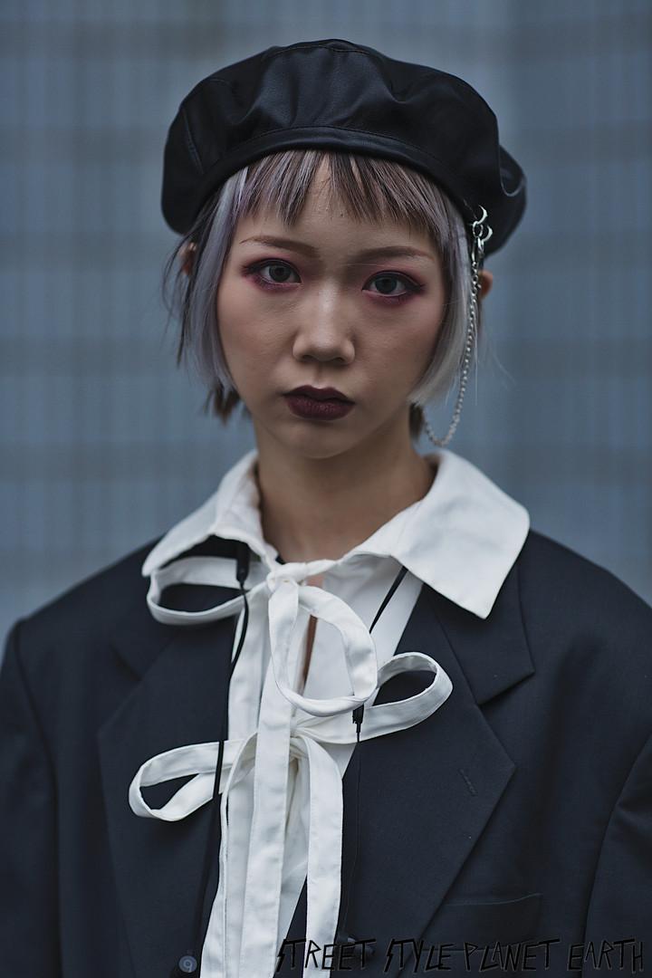 Day 1 Labelhood - Shanghai Fashion Week