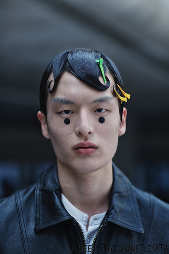 Day 3 Seoul Fashion Week October 2019 3.