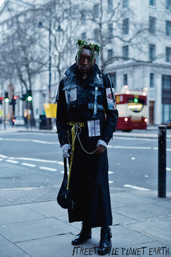 The Best of London Fashion Week Men's January 2018