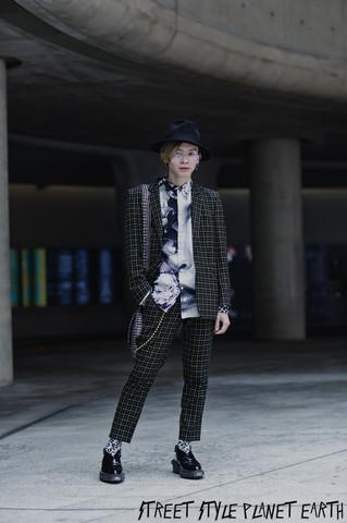 Day 4 Seoul Fashion Week October 2019 4.