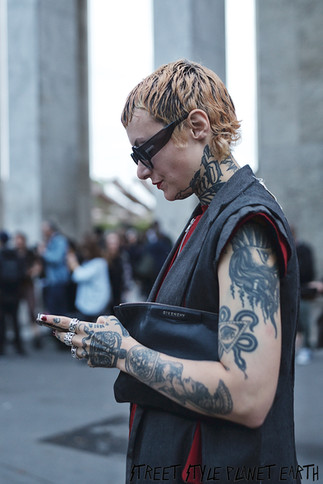 Best of Rick Owens Guests PFW SS20 - September 19