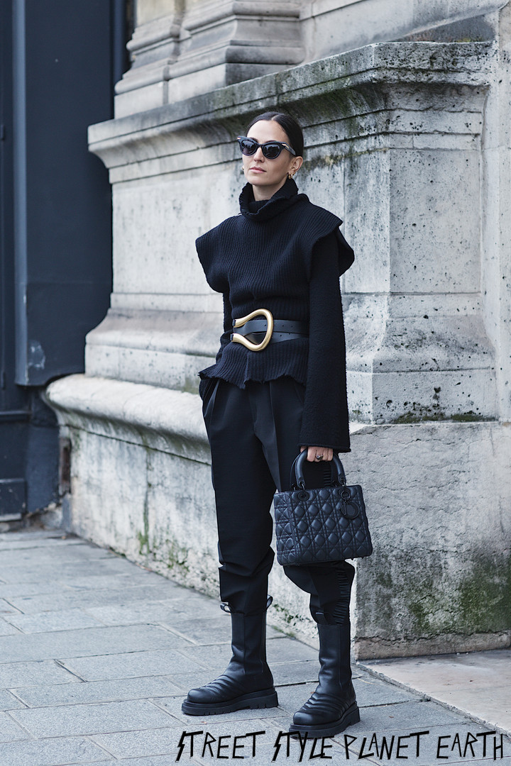 Day 2 - Paris Fashion Week September 201
