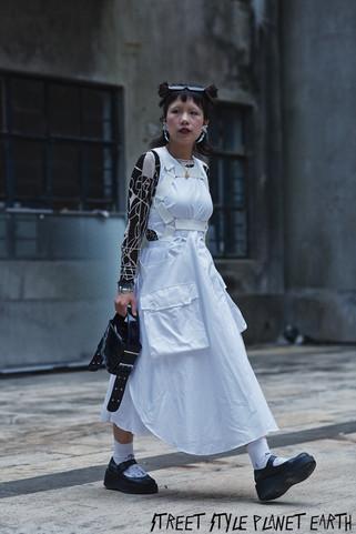 Day 2 Label Hood Shanghai Fashion Week Oct 19