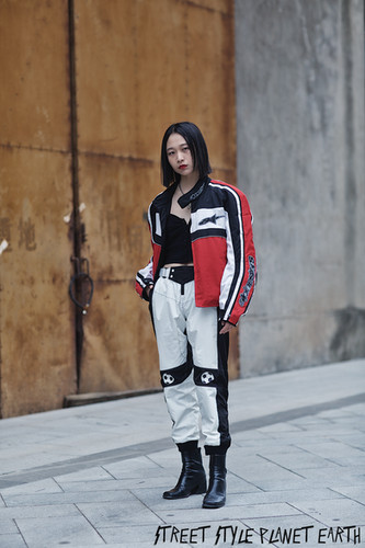 Day 1 Labelhood - Shanghai Fashion Week