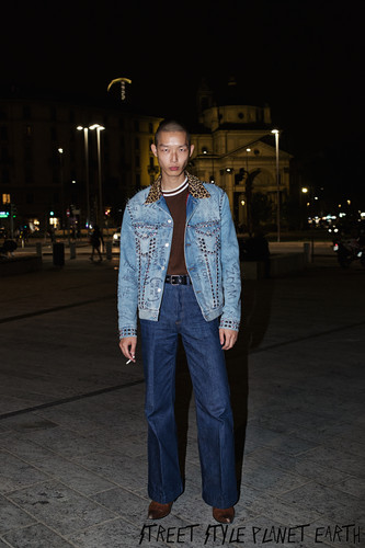 Day 4 Milan Fashion Week September 2019