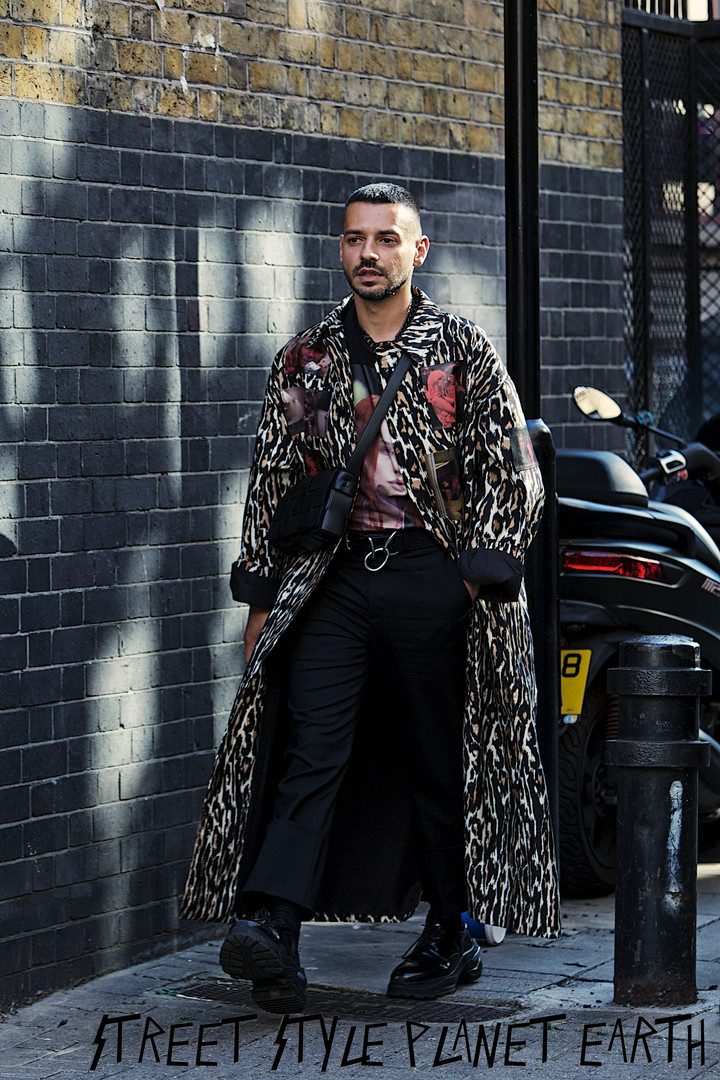 The Best of Day 1 London Fashion Week September 2019