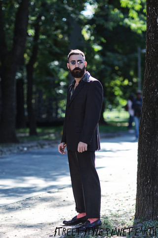 Day 4 Milan Fashion Week September 2019