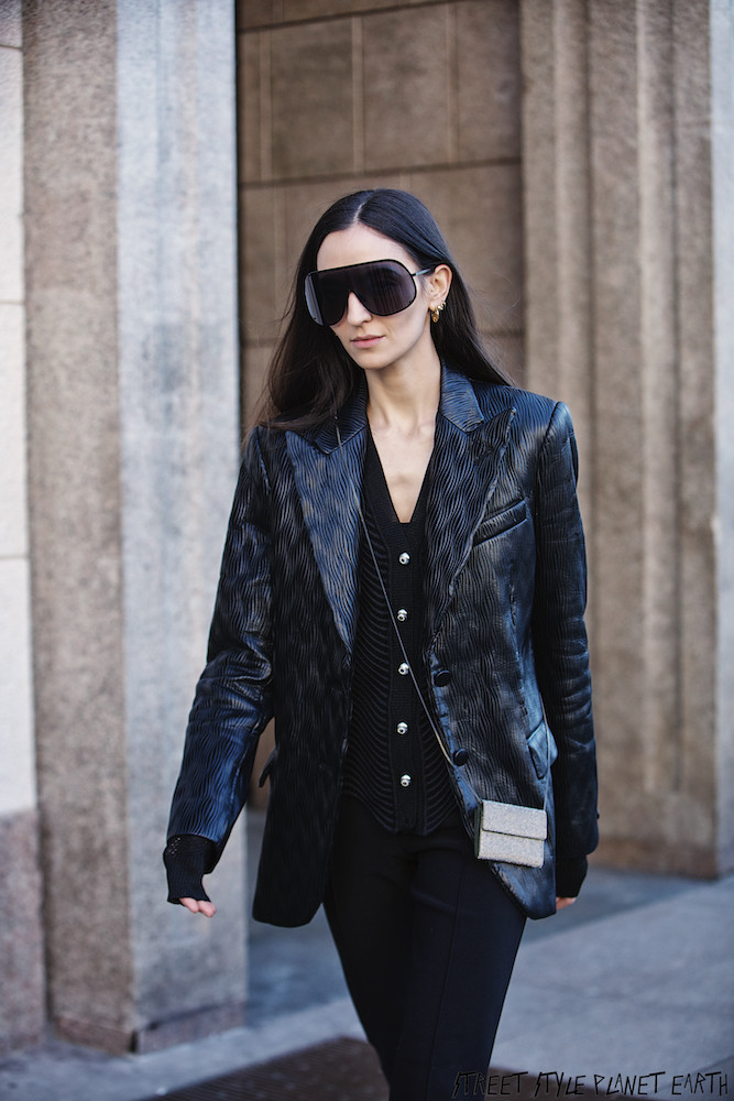 Best of Day 3, Milan Fashion Week, Friday 21 February 2020