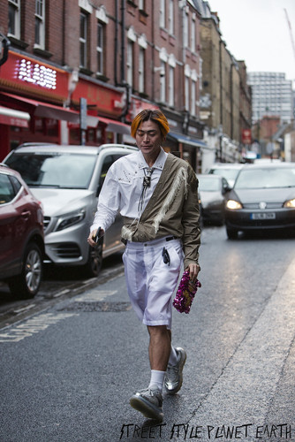 The Best of Day 2, London Fashion Week,