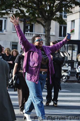 Comme des Garcons -  Paris Fashion Week