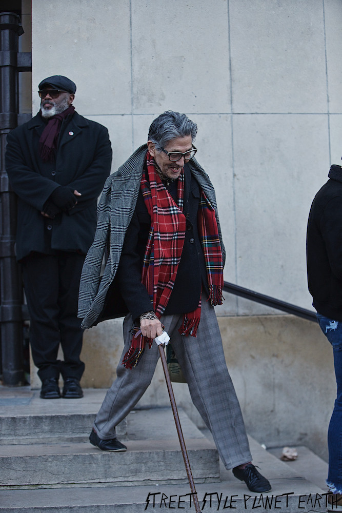 _Q6A0885.jpgThe Best Street Style ayt Haider Ackerman - Paris Fashion Week - 29 Feb 2020