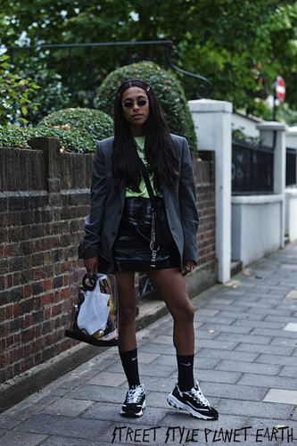 London Fashion Week  Day 3 September 201