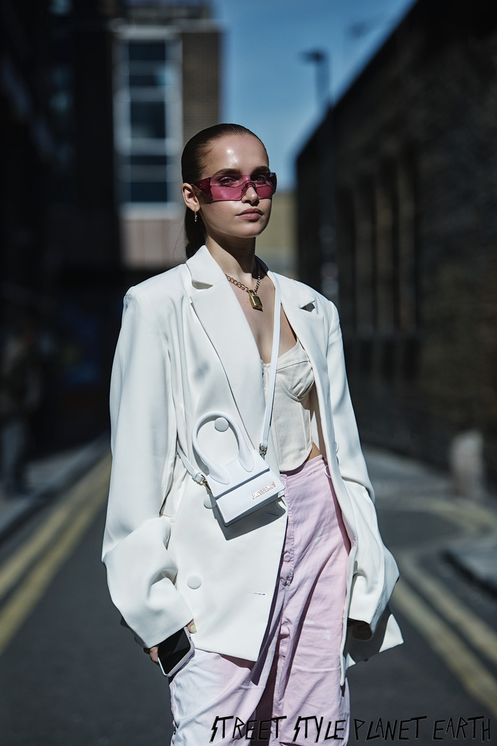 The Best of Day 2 London Fashion Week September 2019
