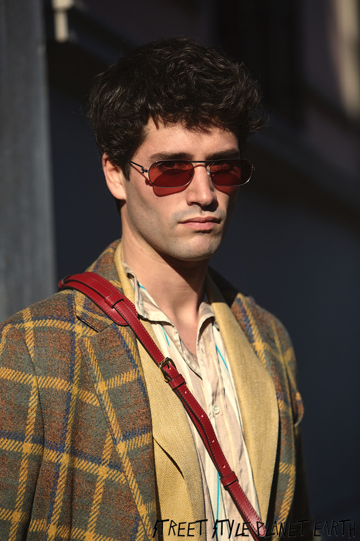 The Best of Day 2 Milan Fashion Week Men