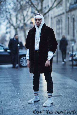 The Best of Day 4 Paris Fashion Week Men's F/W 18/19 - January 2018