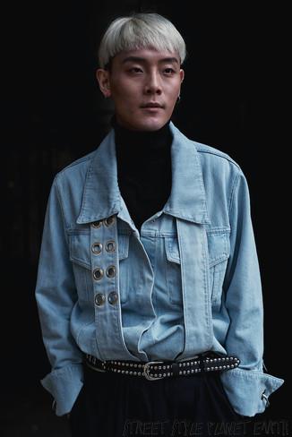The Best of London Fashion Week Men's Ja